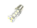 Feu arrière double BAY15D, 12 volts, LED, blanc, type 2 (long),_