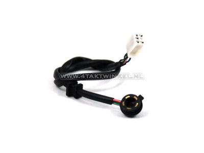 Neutraal contact sensor, N-1-2-3-4 bak