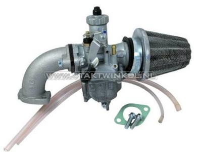 Carburateur set, Mikuni VM22 Tai