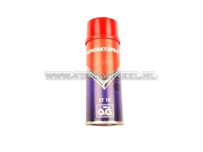 Contactspray spuitbus 400 ml