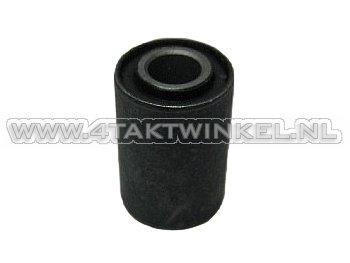 Bague caoutchouc de pivot fourchear, C50, CD50, CB50, 10-23-35, d'origine Honda