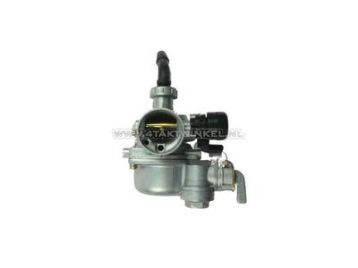 Carburateur C50 NT, C90 NT kopie, brede flens, Sheng wey