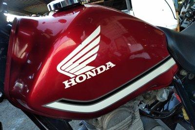 Honda FTR223, Japanese, 21028 km