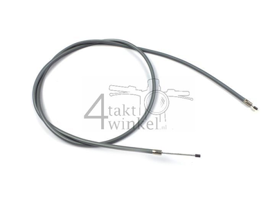 Câble de gaz, C310S, C320 S, 103 cm, Gris, Imitation