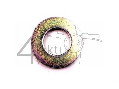 WASHER, plain, 14mm, OEM Honda