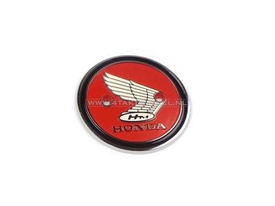 Emblème Z50M Monkey, droite, d'origine Honda