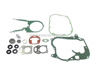 Kit de révision, bloc moteur, C310A, C320A
