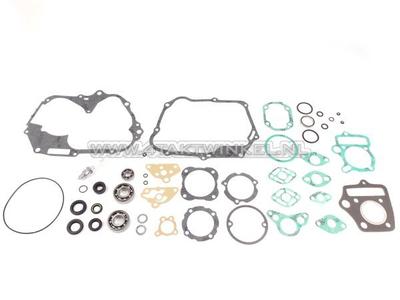 Kit de révision, bloc moteur, SS50, C50, Dax