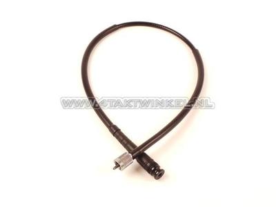 Câble de compteur 70cm CD50, CD90, Benly, d'origine Honda