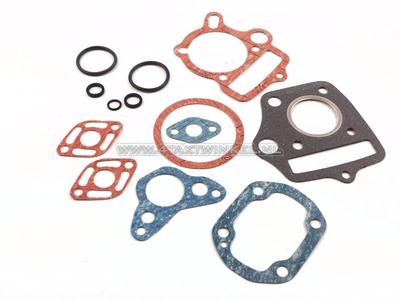 Pakkingset A, kop & cilinder, C50, SS50, Dax, 50cc, Japans Vesrah 6v