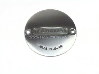 Couvercle d'allumage, points de contact pour couvercle d'inspection, d'origine Honda