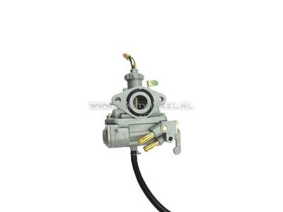 Carburateur Dax OT, (ST50, ST70) 16mm, bride large, imitation