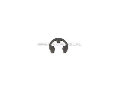Clip de verrouillage du câble d'engrenage, C310, C320