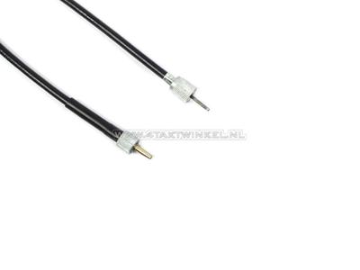Câble de compteur 75cm SS50, CD50, d'origine Honda