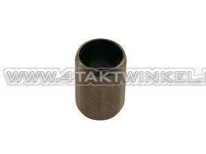 Goujon adaptateur 10 x 14 mm