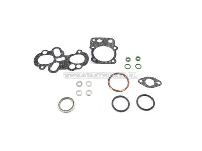 Pakkingset A, kop & cilinder, C310S, C320S, C100, origineel Honda