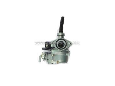 Carburateur C50 NT, copie C90 NT, bride large, Sheng wey