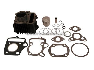 Kit de cylindre, avec piston et joint 50cc, AGM, Skyteam, Honda NT, japonais