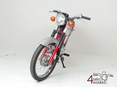 Réservé, Honda CD50s, Japanese, 11047 km