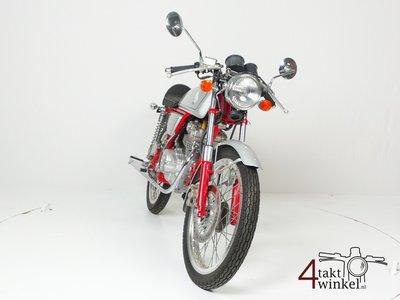 SOLD: Honda Dream, Japanese, 1536 km