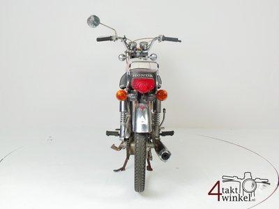 Honda CB90, Japanese, 10349 km