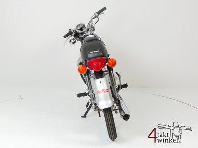 VENDU Honda CD50s, Japanese, 2718 km