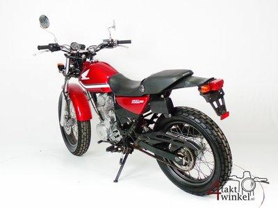 Vedndu ! Honda FTR223, Japanese, 21028 km