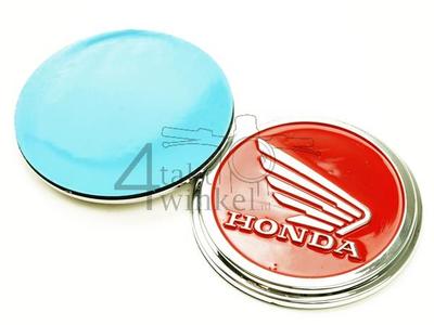 Jeu d'emblèmes, Honda wing, rouge
