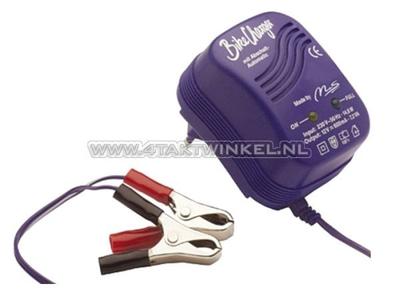Chargeur de batterie Slim Charger, 12 volts