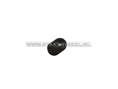 Câble de gaz caoutchouc SS50, CD50, Dax, Chaly, universel, d'origine Honda