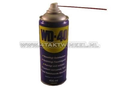 WD40, 400 ml