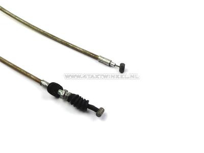 Câble de décompression, P50, gris, d'origine Honda