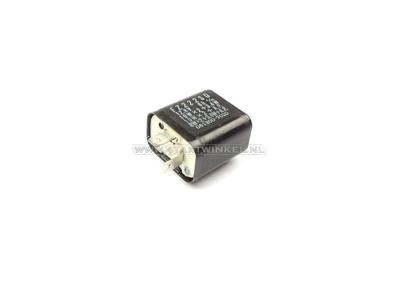 Relais clignotant 12 volts 8 ou 10 watts feux, d'origine Honda