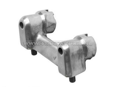 Pontets de guidon Dax / Monkey aluminium standard