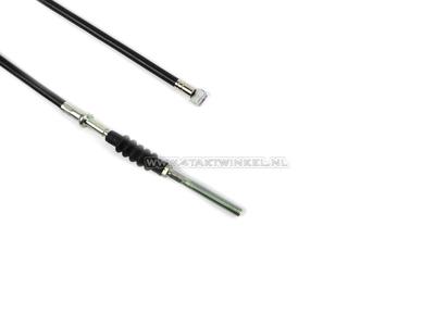 Câble de frein 105cm C50, CY50, Dax, SS50 + 10cm d'origine, Honda
