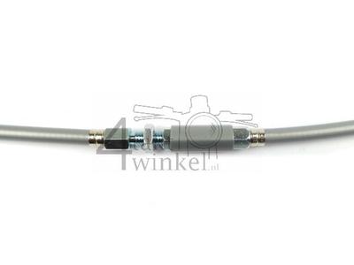 Câble d'embrayage, SS50, CD50, 75cm, gris, japonais