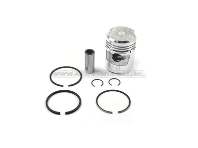 Kit de pistons 50cc 39.00mm standard
