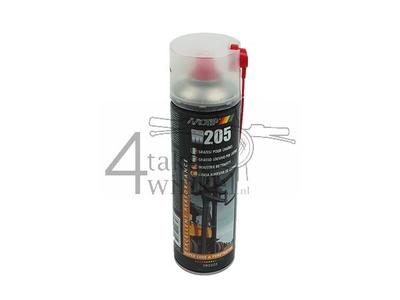 Spray chaîne Motip 500ml