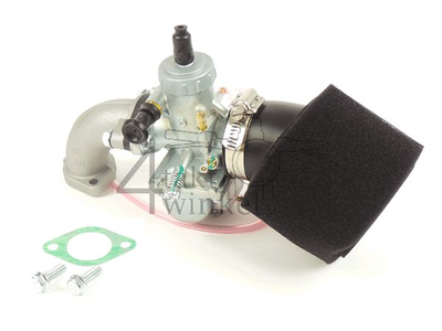 Carburateur kit, Mikuni VM28, Molkt