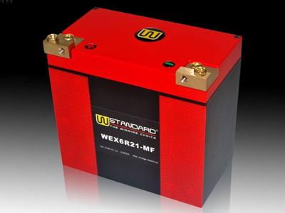 Batterie Lithium 12 volts 21 ampères R.