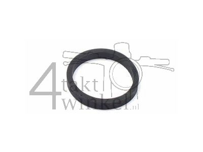 Filtre à air, rondelle en mousse entre le filtre à air et le cadre, Novio, Amigo, PC50, alternative
