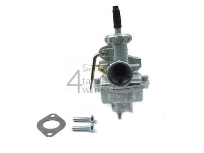 Kit carburateurs, SS50, CD50, qualité A 16 mm