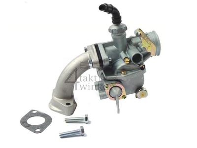 Kit carburateurs, Dax OT, 16 mm