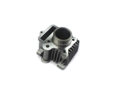 Cylindre 50cc, 39mm aluminium, imitation