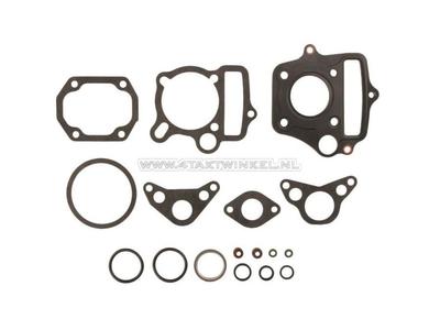 Jeu de joints A, culasse et cylindre, C50, SS50, Dax, 39mm, 50cc, R-design
