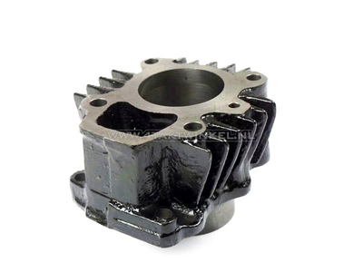 Cylindre 50cc, Novio, Amigo, acier, imitation