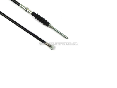 Câble de frein 105cm C50, CY50, Dax, SS50 + 10cm, Gris, d'origine, Honda