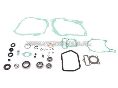 Kit de révision, bloc moteur, CB50, CY50