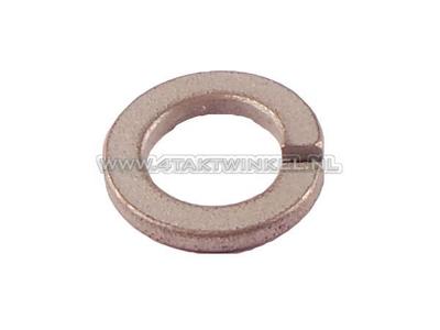 Rondelle 10 mm, ressort, d'origine Honda