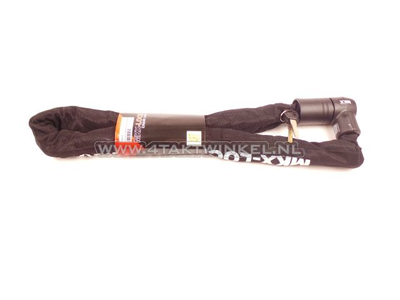 Antivol à chaîne, MKX, 120cm, ART 4